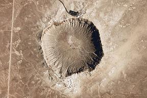 288px-Meteor_Crater_-_Arizona