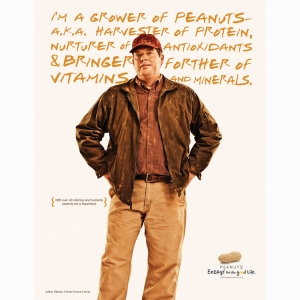 Grower of Peanuts 051613
