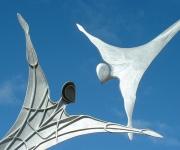 Empowerment Sculpture 110714